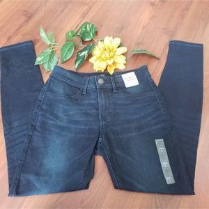NWT SO Ultimate Blue Jean  Lowe Rise Jeggings